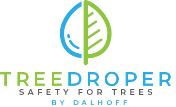 Treedroper by Dalhoff